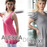 Швейное предприятие AlexyaDeluxe